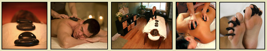 Stone Massage Photos