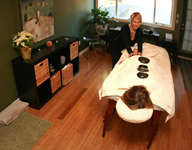 Lily Peace Massage Studio